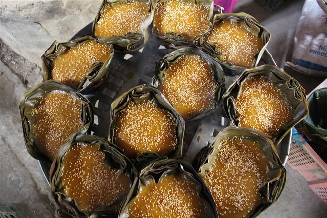 Khám phá những món ăn Tết cổ truyền của người miền Trung không nơi nào có - Ảnh 5.