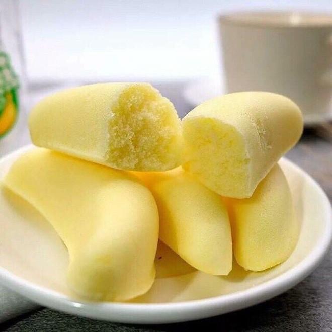 Tổng hợp những món bánh ngọt ăn vặt Đài Loan đốn tim giới trẻ và nơi tìm ra chúng ở Sài Gòn - Ảnh 9.