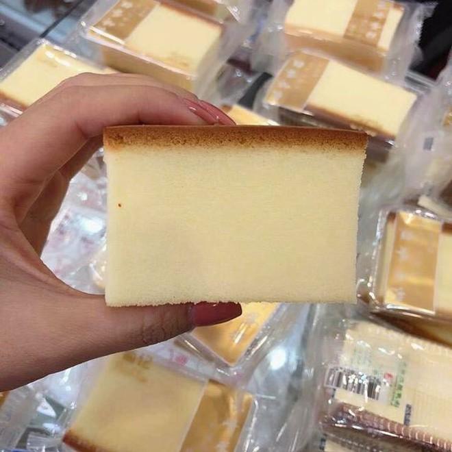 Tổng hợp những món bánh ngọt ăn vặt Đài Loan đốn tim giới trẻ và nơi tìm ra chúng ở Sài Gòn - Ảnh 7.