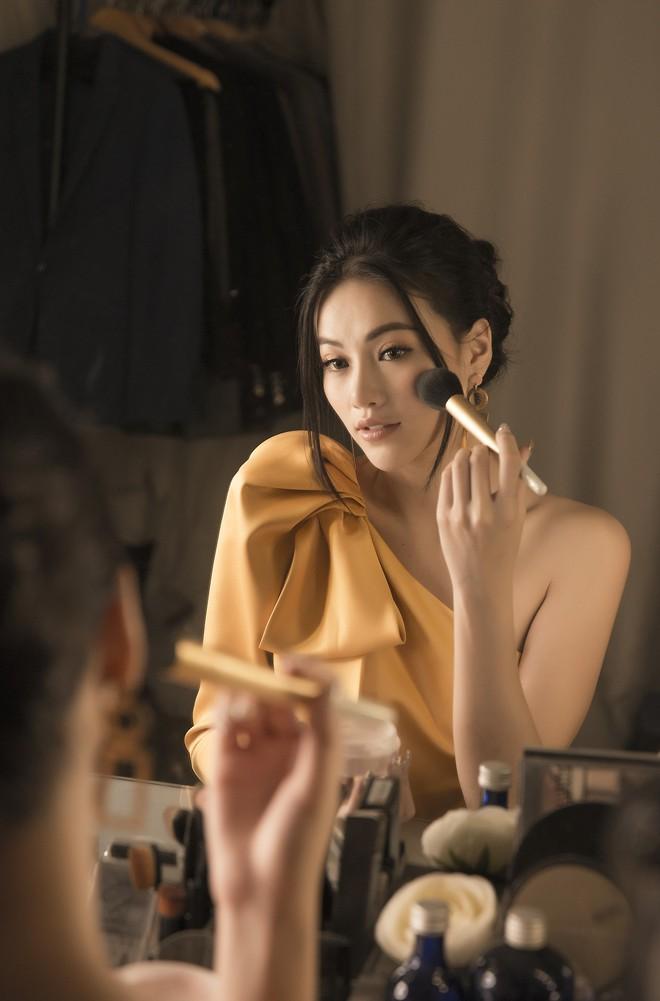 Phương Khánh và hành trình phải đối diện của Tân Hoa hậu Trái đất: Có giông tố, nước mắt... vẫn mạnh mẽ vượt qua! - Ảnh 5.
