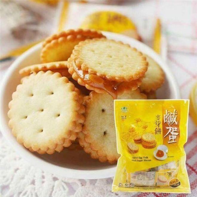 Tổng hợp những món bánh ngọt ăn vặt Đài Loan đốn tim giới trẻ và nơi tìm ra chúng ở Sài Gòn - Ảnh 5.