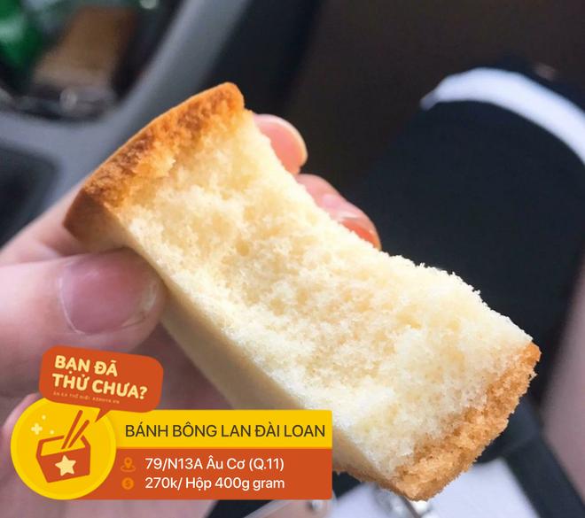 Tổng hợp những món bánh ngọt ăn vặt Đài Loan đốn tim giới trẻ và nơi tìm ra chúng ở Sài Gòn - Ảnh 8.