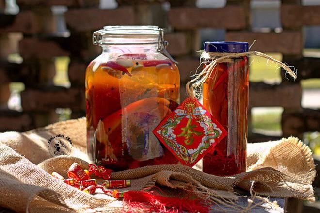 Khám phá những món ăn Tết cổ truyền của người miền Trung không nơi nào có - Ảnh 3.