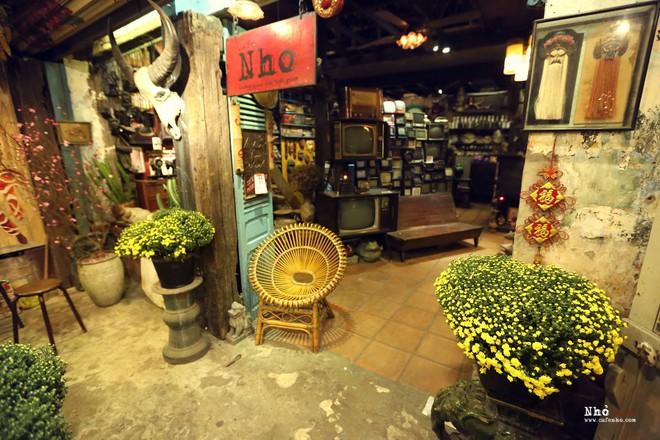 Thêm những quán cà phê Sài Gòn nép mình trong hẻm, hơi khó tìm nhưng đáng để đi thử lắm đấy - Ảnh 5.