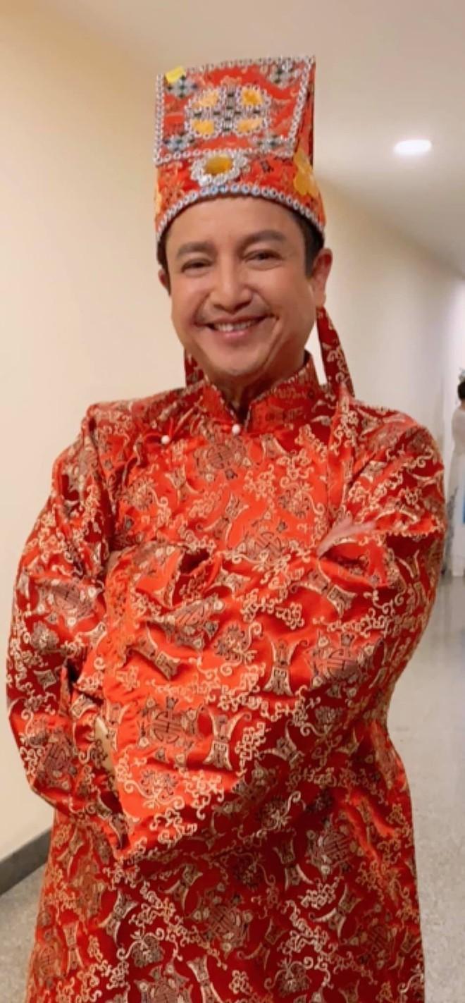 """Sự thay đổi lớn ở """"Táo Quân 2019"""": Nghệ sĩ Chí Trung vẫn gắn bó với chương trình nhưng không còn là Táo Giao thông! - Ảnh 1."""