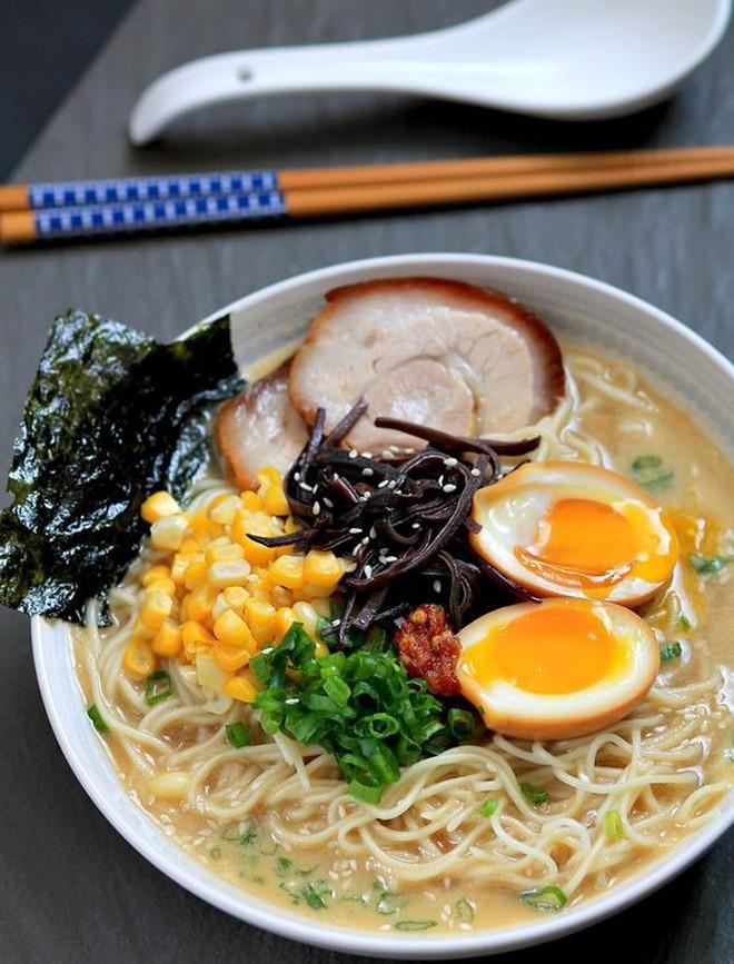 """Hướng dẫn """"nhập môn"""" cách phân biệt các thể loại mì Nhật Bản mà không phải ai cũng biết hết - Ảnh 1."""
