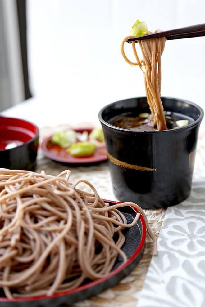 """Hướng dẫn """"nhập môn"""" cách phân biệt các thể loại mì Nhật Bản mà không phải ai cũng biết hết - Ảnh 4."""