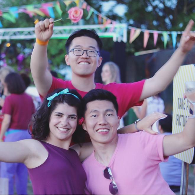 Chàng du học sinh Việt đồng tính và câu chuyện được sống với chính mình: Du học, tôi mới biết thế nào là tình yêu - Ảnh 4.