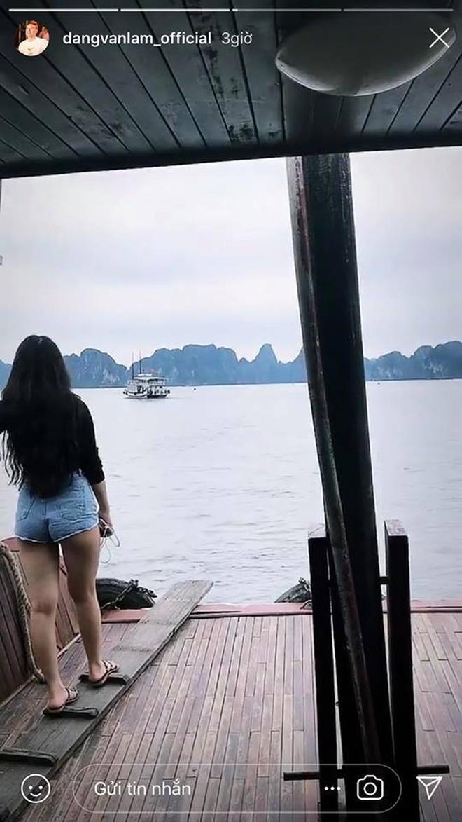 Cứ cái đà này thì không cần chờ lâu nữa, Yến Xuân sắp công khai yêu Văn Lâm đến nơi rồi! - Ảnh 4.