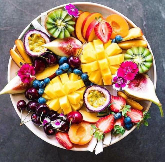 """Mùa Tết cũng có những món ăn lành mạnh mà nếu biết tận dụng sẽ giúp """"giữ dáng"""" rất tốt - Ảnh 1."""