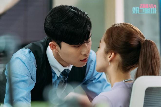 10 điều ở phim Hàn thời nay mà khán giả nữ mê mẩn siêu cấp: Khoái nhất là điểm cuối cùng! - Ảnh 10.