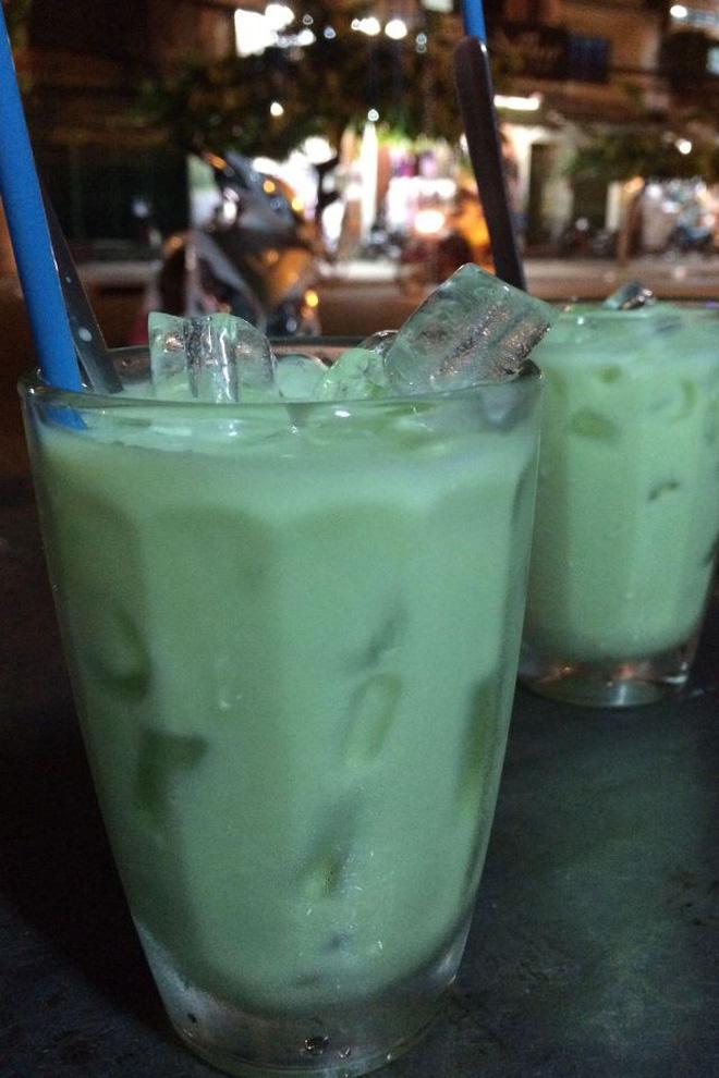 Đếm hoài không hết những phiên bản sữa đậu nành độc đáo ở Sài Gòn - Ảnh 11.