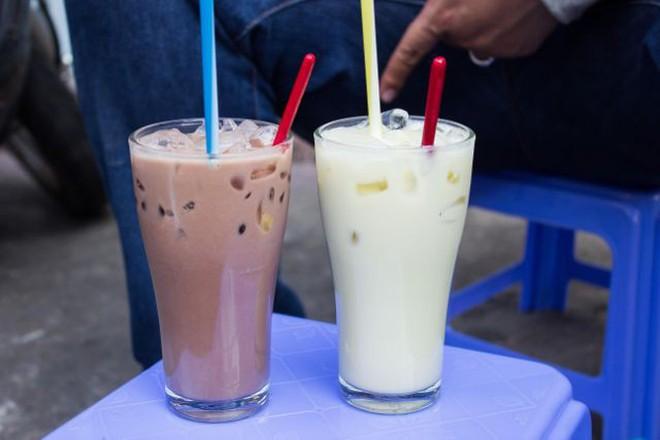 Đếm hoài không hết những phiên bản sữa đậu nành độc đáo ở Sài Gòn - Ảnh 8.