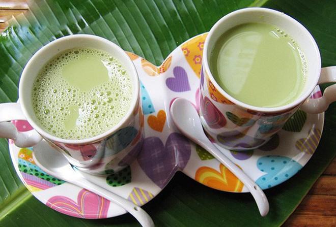 Đếm hoài không hết những phiên bản sữa đậu nành độc đáo ở Sài Gòn - Ảnh 5.