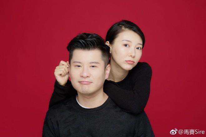 Á hậu Hong Kong từng mất sự nghiệp vì clip sex nay hạnh phúc thông báo chuẩn bị lên xe hoa - Ảnh 2.