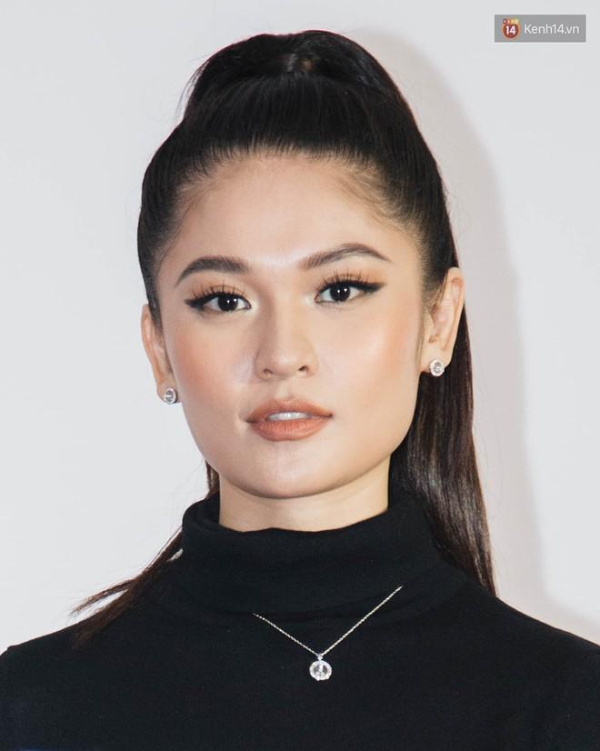 """4 kiểu makeup lên ngôi tại WCA 2018 cũng chính là 4 hot trend làm đẹp """"đinh"""" của năm 2019 - Ảnh 3."""