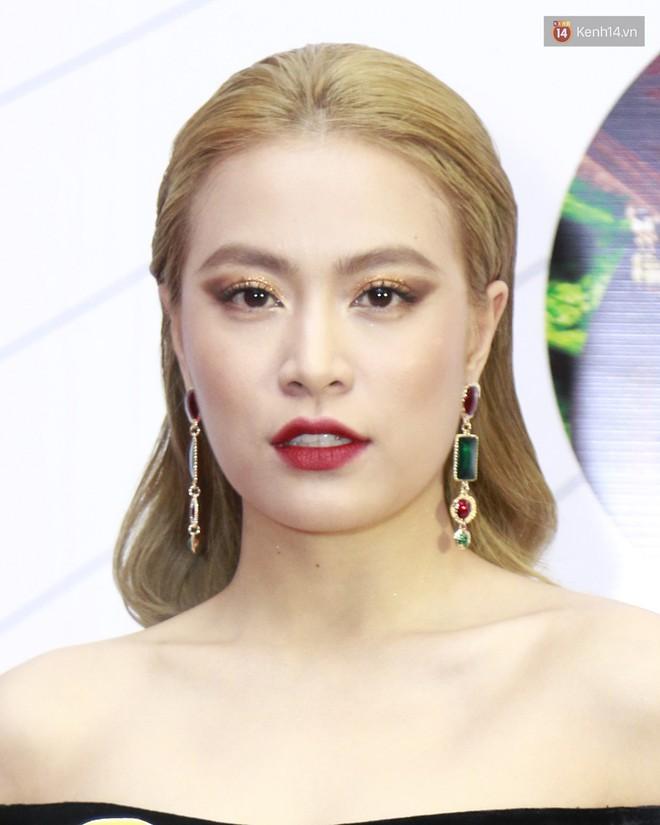 """4 kiểu makeup lên ngôi tại WCA 2018 cũng chính là 4 hot trend làm đẹp """"đinh"""" của năm 2019 - Ảnh 4."""