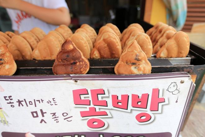 Sài Gòn có món bánh Tuk Tuk trông thì giống thứ mà ai cũng dè chừng nhưng lại được nhiều người yêu thích - Ảnh 3.