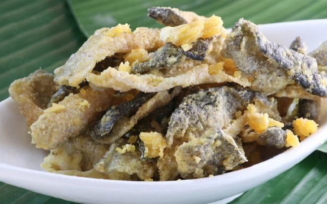 Sài Gòn có rất nhiều món ăn vặt từ da giòn rụm, thú vị nhất là món số 3 - Ảnh 5.
