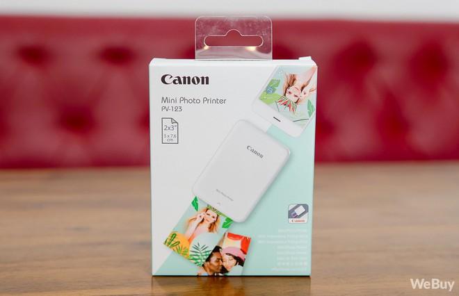Bỏ ra 3.3 triệu cho chiếc máy in ảnh thẻ mọi lúc mọi nơi, không cần thay mực như thế này, bạn có dám không? - Ảnh 2.