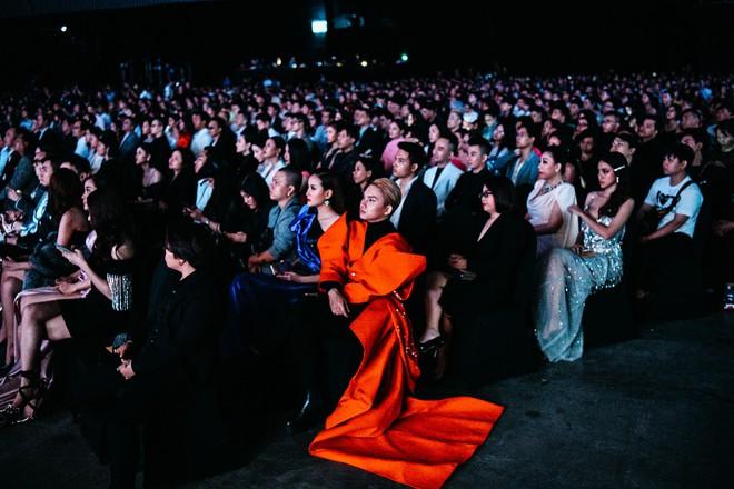 Gala WeChoice Awards 2018: Một đêm văn minh của niềm cảm hứng đẹp đẽ và những khán giả dõi theo đến tận phút cuối cùng - Ảnh 20.