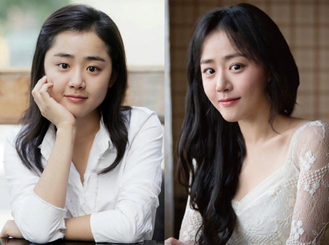 """Từng được tung hô là """"yêu tinh hack tuổi"""", Moon Geun Young gây sốc vì tăng cân và già nua sau thời gian vắng bóng - Ảnh 5."""