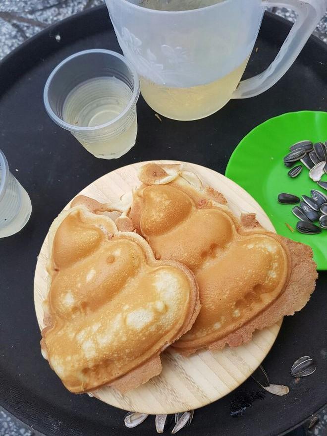Sài Gòn có món bánh Tuk Tuk trông thì giống thứ mà ai cũng dè chừng nhưng lại được nhiều người yêu thích - Ảnh 5.