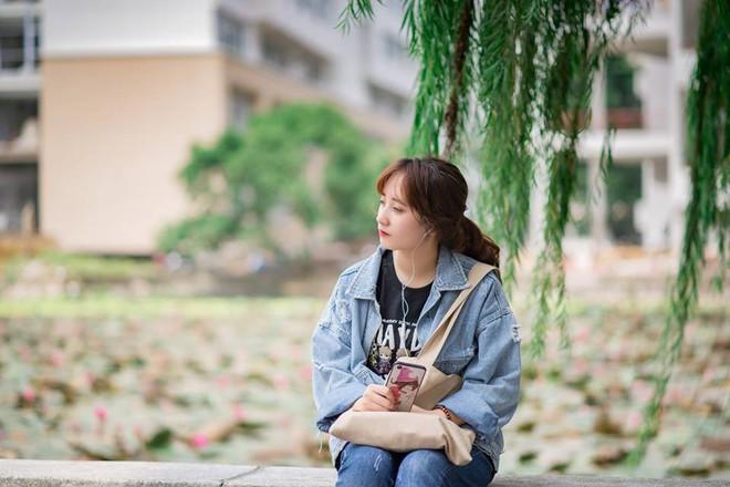 Sự thật về nữ sinh xinh nhất trường Bách Khoa khiến dân tình đứng ngồi không yên truy tìm info - Ảnh 9.
