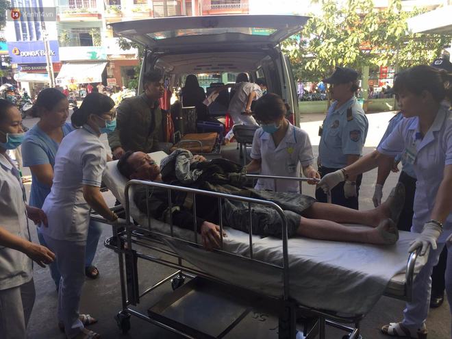 Tai nạn Đèo Hải Vân: Danh tính nạn nhân thương vong trên xe khách - Ảnh 3.
