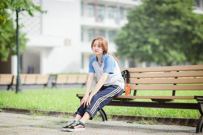 Sự thật về nữ sinh xinh nhất trường Bách Khoa khiến dân tình đứng ngồi không yên truy tìm info - Ảnh 3.