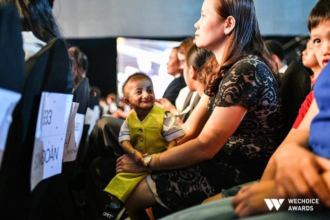 Phép màu xuất hiện sau đêm Gala WeChoice Awards 2018: Những cuộc gọi đăng ký hiến tạng, những nhà hảo tâm hẹn nhau xây trường! - Ảnh 8.