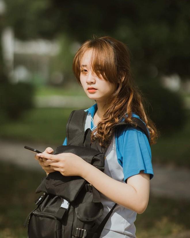 Sự thật về nữ sinh xinh nhất trường Bách Khoa khiến dân tình đứng ngồi không yên truy tìm info - Ảnh 1.