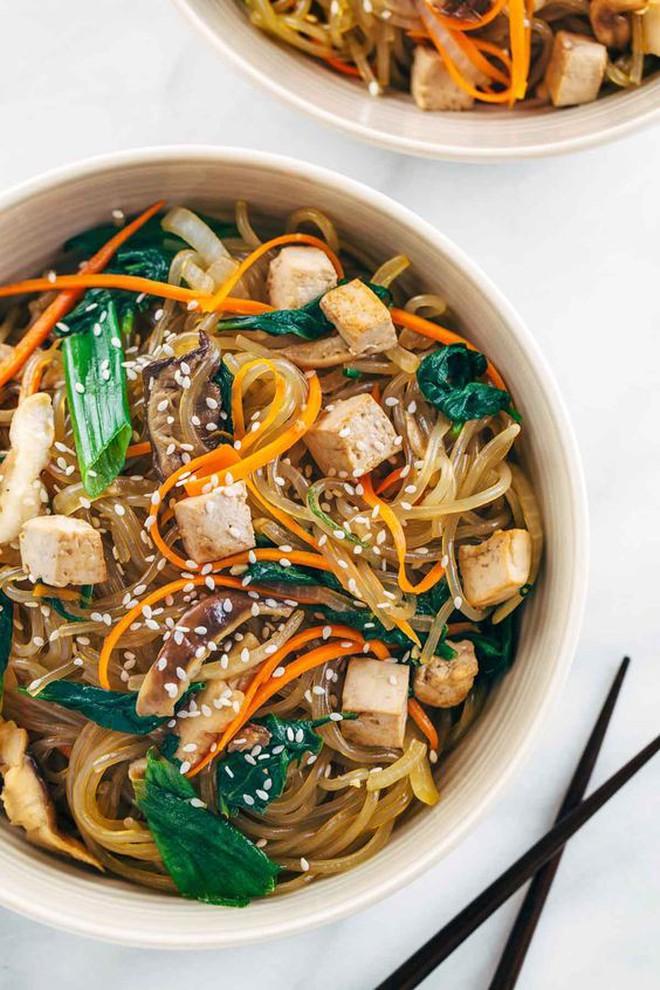 """Khám phá sở thích """"trộn cả thế giới"""" trong ẩm thực của người Hàn Quốc - Ảnh 4."""