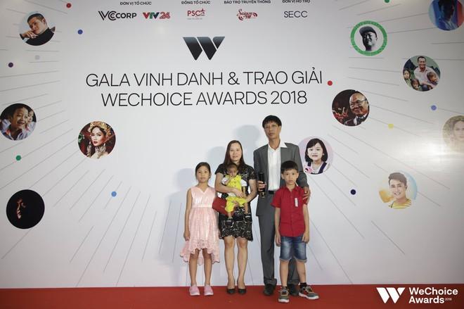 Phép màu xuất hiện sau đêm Gala WeChoice Awards 2018: Những cuộc gọi đăng ký hiến tạng, những nhà hảo tâm hẹn nhau xây trường! - Ảnh 9.