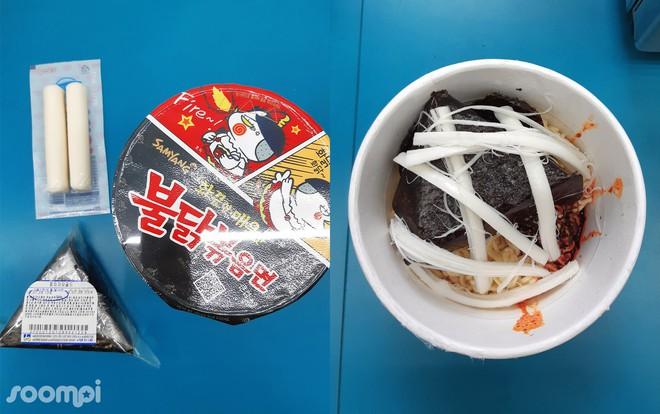 """Khám phá sở thích """"trộn cả thế giới"""" trong ẩm thực của người Hàn Quốc - Ảnh 6."""