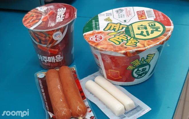 """Khám phá sở thích """"trộn cả thế giới"""" trong ẩm thực của người Hàn Quốc - Ảnh 5."""