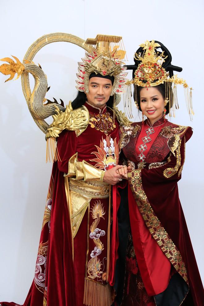 Hoa hậu Tiểu Vy đóng Táo Xuân Kỷ Hợi 2019 – Chuyện động ông trời - Ảnh 2.