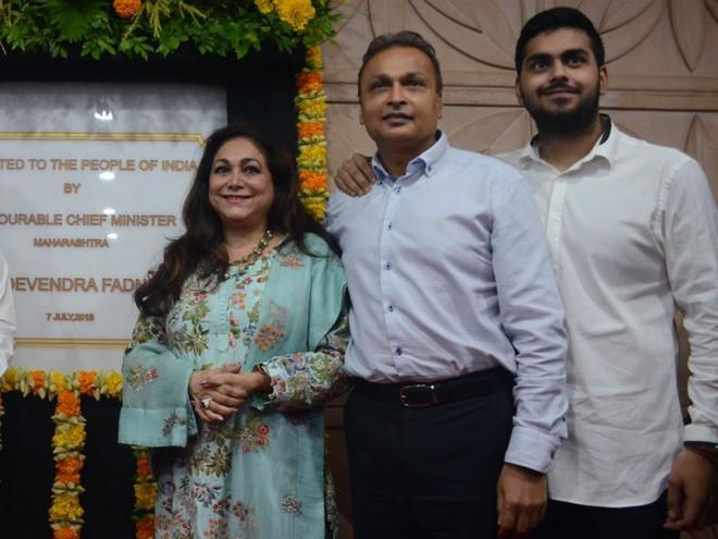 Đằng sau đám cưới thế kỷ của Ấn Độ năm 2018: Xuất thân hoàn hảo của cô dâu trong gia đình giàu nhất châu Á - Ảnh 14.