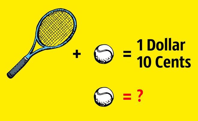 Nếu muốn biết bạn thông minh đến mức độ nào, hãy thử sức với 3 câu đố này của giáo sư Mỹ - Ảnh 2.