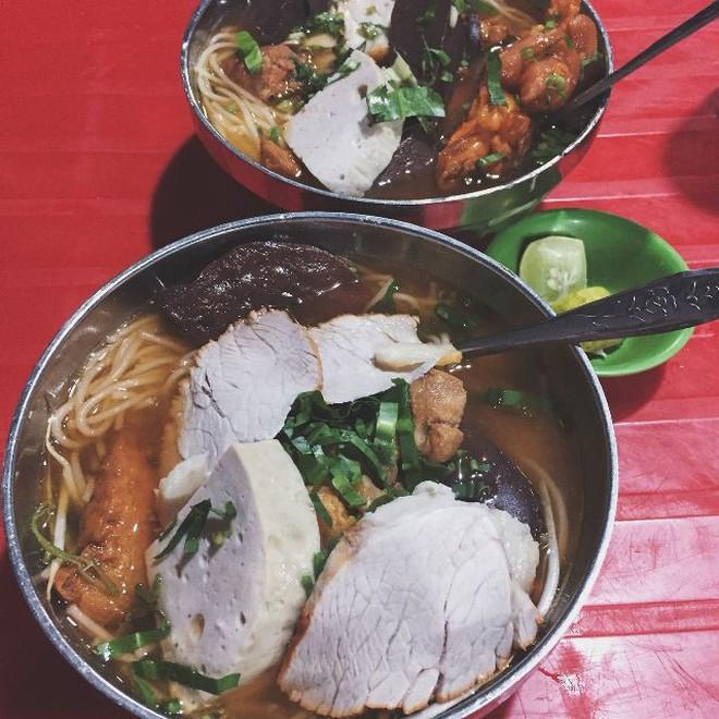 """Sài Gòn: Tổng hợp các món """"dư đạm"""" nhiều thịt cho hội cần nạp năng lượng chạy deadline mùa Tết - Ảnh 3."""