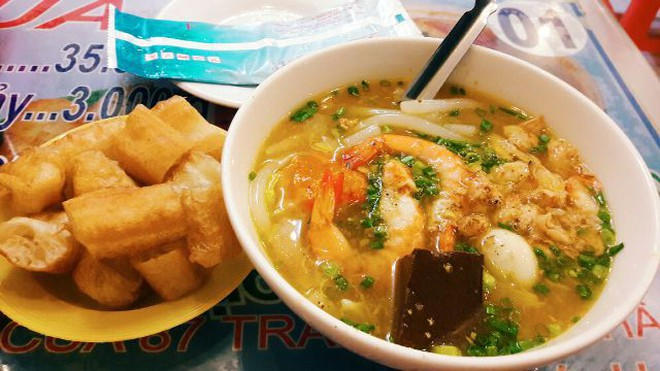 """Sài Gòn: Tổng hợp các món """"dư đạm"""" nhiều thịt cho hội cần nạp năng lượng chạy deadline mùa Tết - Ảnh 7."""