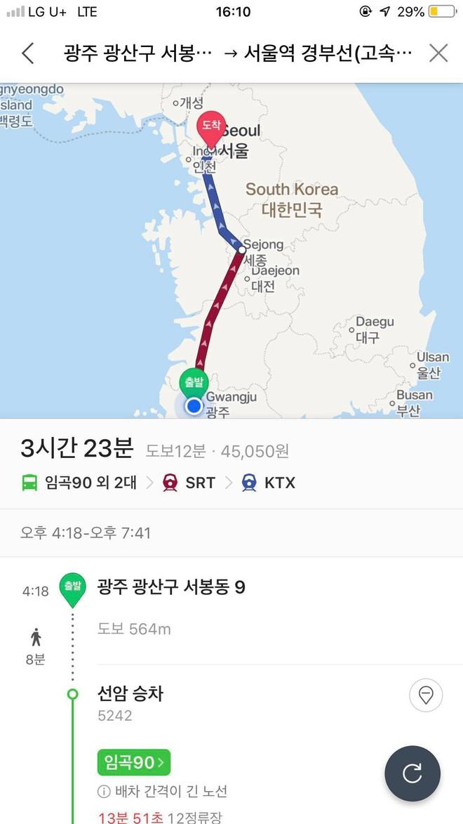Bỏ túi ngay loạt tips đi xe bus ở Hàn Quốc để không lo bị lạc trôi giữa xứ sở kimchi nhé - Ảnh 8.