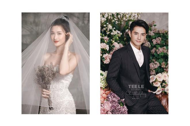 Lộ diện 6 chiếc váy cưới của Đông Nhi, chưa hết trầm trồ về độ lộng lẫy đã phải choáng khi biết cô chơi tới 10 bộ cả thảy - Ảnh 6.