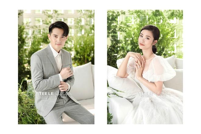 HOT: Đông Nhi - Ông Cao Thắng tung trọn bộ ảnh cưới đẹp long lanh trước ngày chính thức về chung một nhà - Ảnh 5.