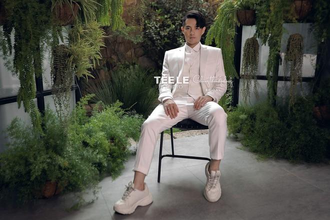 HOT: Đông Nhi - Ông Cao Thắng tung trọn bộ ảnh cưới đẹp long lanh trước ngày chính thức về chung một nhà - Ảnh 8.