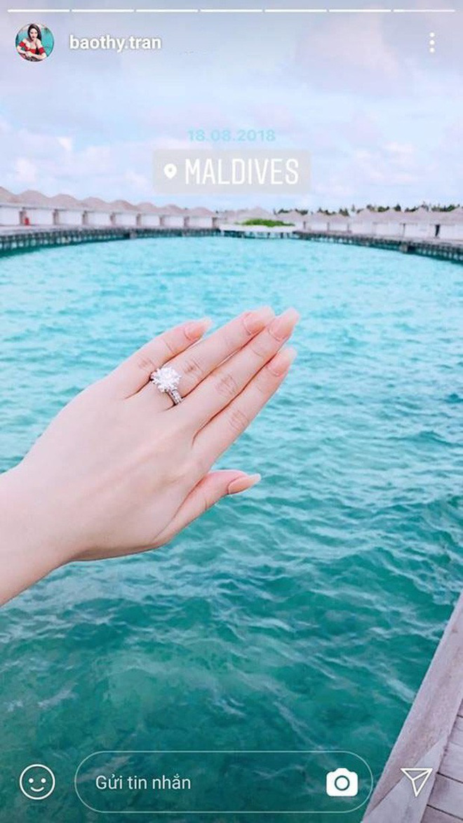Chân dung đại gia là chồng sắp cưới của Bảo Thy: Giàu nức tiếng tại Nghệ An, rất thân thiết với anh trai nữ ca sĩ - Ảnh 2.