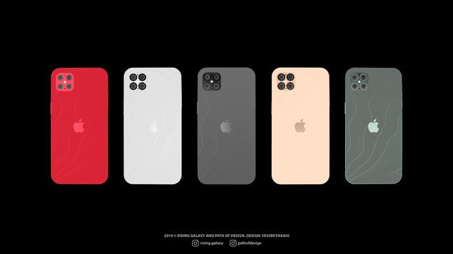Nếu iPhone 12 Pro năm sau đỉnh tới mức này, đảm bảo hàng triệu người sẽ không ngại vét sạch ví ngay và luôn - Ảnh 2.