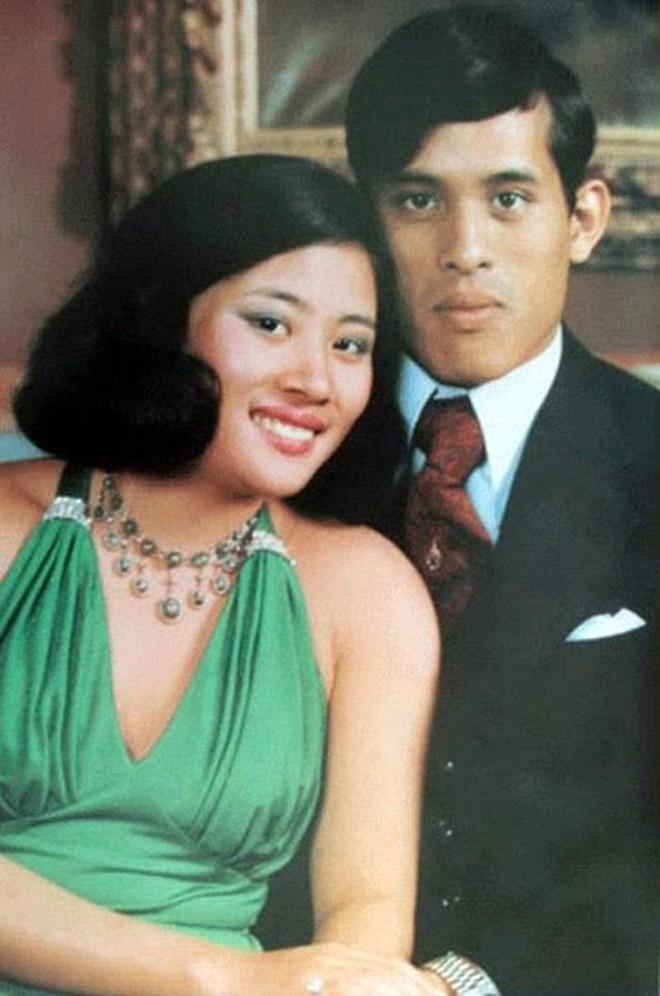Quốc vương Thái Lan - vị vua Don Juan với một hậu cung đầy sóng gió cùng 5 người phụ nữ và 4 lần phế truất - Ảnh 1.