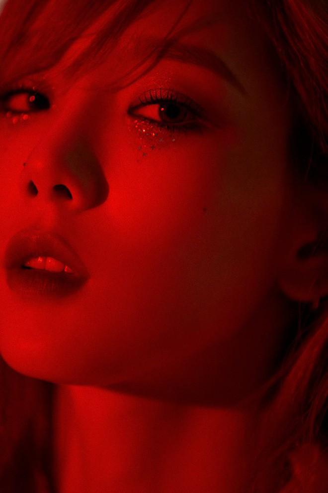 """Hóa ra bài chủ đề mới của Taeyeon không phải ballad mà có vũ đạo, fan lập tức """"đe doạ"""" SM vì lo lắng tới đợt quảng bá - Ảnh 3."""