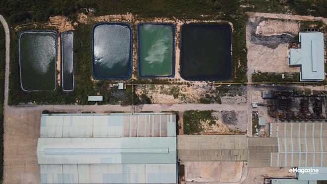 Bức tranh toàn cảnh đáng buồn ở Đảo ngọc Phú Quốc trước sự tấn công của rác thải dji0038 1572063851513693672704